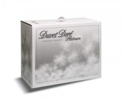 Duvet Doré Platinum All-season