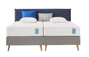 Tempur Micro-tech boxspring